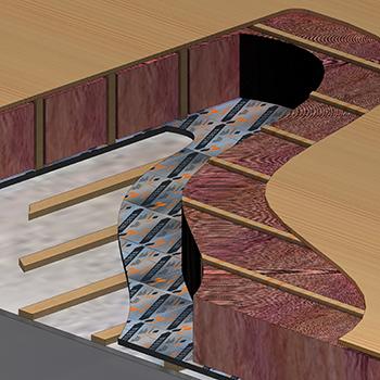 Interra Ceiling
