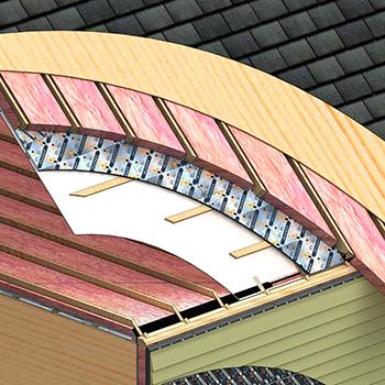 Interra Roof