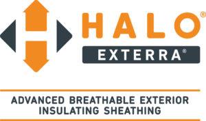 Halo® Exterra® logo