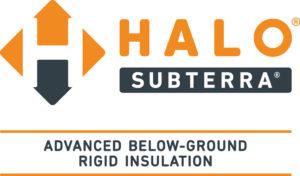 Halo® Subterra® logo