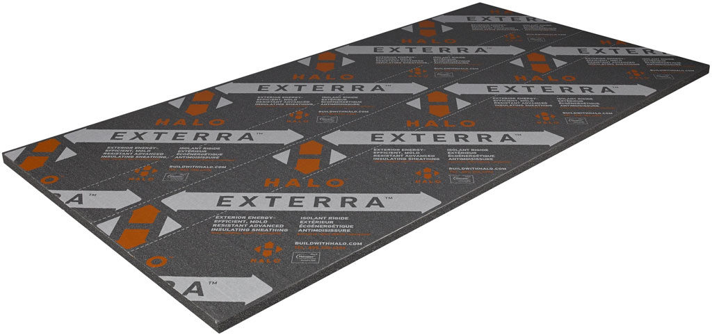 Halo® Exterra® product pic