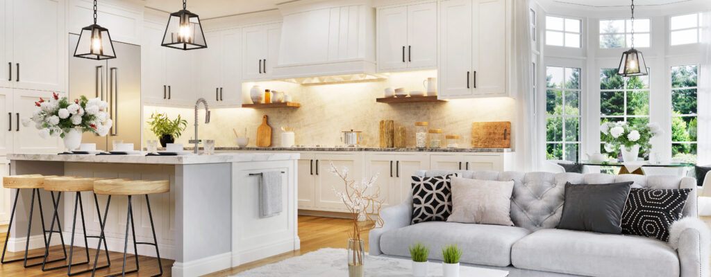Insulated Interiors with Halo Interra